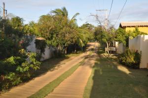3 Suítes, praia e piscina - Itacimirim
