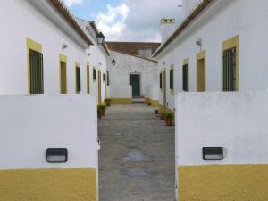 Monte da Amoreira, Ferienwohnungen  Elvas - big - 22