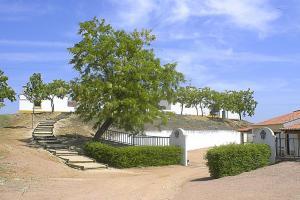 Monte da Amoreira, Ferienwohnungen  Elvas - big - 26