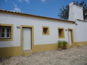 Monte da Amoreira, Ferienwohnungen  Elvas - big - 18