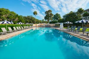 Jekyll Island Club Resort (30 of 64)