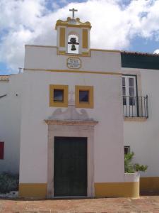 Monte da Amoreira, Apartmanok  Elvas - big - 29