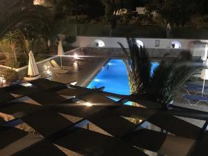 Villa Ilios, Гостевые дома  Тира - big - 17