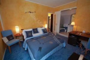Citotel Le Mirage, Hotely  Istres - big - 7