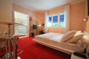 Citotel Le Mirage, Hotely  Istres - big - 4