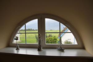 Ferienhaus Seeblick bei Dranske, Holiday homes  Lancken - big - 11