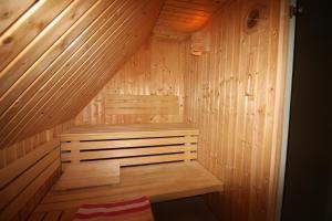 Ferienhaus Seeblick bei Dranske, Holiday homes  Lancken - big - 8