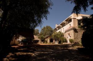 Cerro Uritorco Hotel-Spa