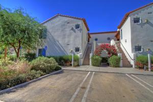 Studio Villa in La Quinta, CA (#LV001), Ville  La Quinta - big - 3