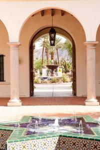Studio Villa in La Quinta, CA (#LV001), Ville  La Quinta - big - 10