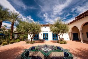 Studio Villa in La Quinta, CA (#LV001), Ville  La Quinta - big - 13