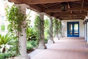 Studio Villa in La Quinta, CA (#LV001), Ville  La Quinta - big - 15
