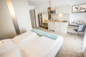 Comfort Double Room with Kitchenette