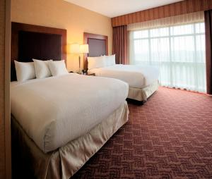 Embassy Suites Charlotte - Concord/Golf Resort & Spa, Hotel  Concord - big - 15