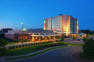 Embassy Suites Charlotte - Concord/Golf Resort & Spa, Hotels  Concord - big - 44