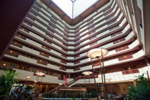 Embassy Suites Charlotte - Concord/Golf Resort & Spa, Hotels  Concord - big - 32