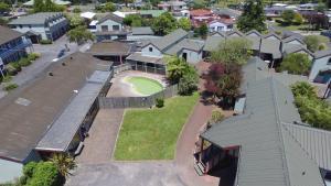 The Backyard Inn, Hostely  Rotorua - big - 79