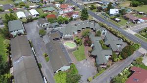 The Backyard Inn, Hostely  Rotorua - big - 78