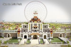 Rainbow Hotel Da Nang, Hotels  Da Nang - big - 45