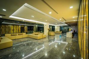 Onyx Hotel Bangkok, Hotel  Bangkok - big - 47