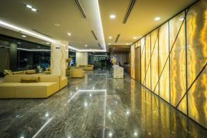 Onyx Hotel Bangkok, Hotel  Bangkok - big - 48