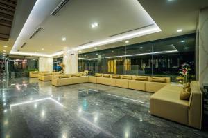 Onyx Hotel Bangkok, Hotel  Bangkok - big - 49