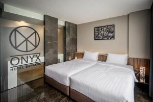 Onyx Hotel Bangkok, Hotel  Bangkok - big - 12