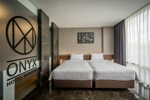 Onyx Hotel Bangkok, Hotel  Bangkok - big - 13