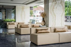 Onyx Hotel Bangkok, Hotel  Bangkok - big - 39