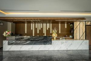 Onyx Hotel Bangkok, Hotel  Bangkok - big - 37