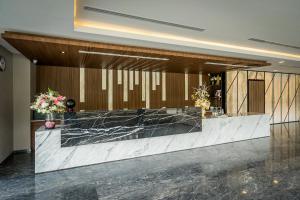 Onyx Hotel Bangkok, Hotel  Bangkok - big - 38