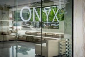 Onyx Hotel Bangkok, Hotel  Bangkok - big - 32
