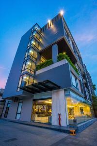 Onyx Hotel Bangkok, Hotel  Bangkok - big - 55