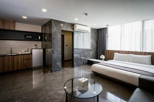 Onyx Hotel Bangkok, Hotel  Bangkok - big - 14