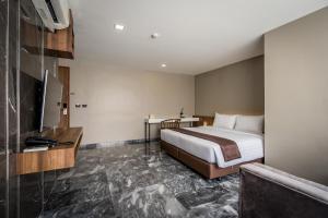 Onyx Hotel Bangkok, Hotel  Bangkok - big - 20