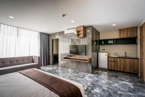 Onyx Hotel Bangkok, Hotel  Bangkok - big - 21