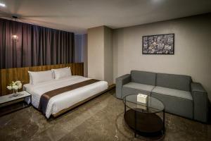 Onyx Hotel Bangkok, Hotel  Bangkok - big - 22