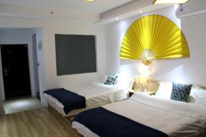 Guiyang That Year Of February Youth Hostel, Hostels  Guiyang - big - 14