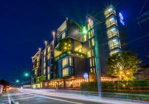 Onyx Hotel Bangkok, Hotel  Bangkok - big - 54