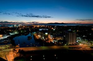 Hotel Grand Chancellor Townsville, Hotely  Townsville - big - 31