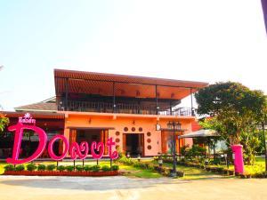 Donut Resort