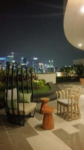 Somerset Grand Citra Jakarta, Apartmánové hotely  Jakarta - big - 50