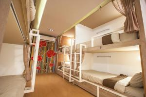 Stay With Hug Poshtel & Activities, Hostely  Chiang Mai - big - 41
