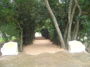 Monte da Amoreira, Apartmanok  Elvas - big - 41