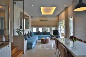 2 Bedroom Villa Bangrak Beach