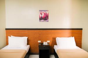 Ati-Atihan Festival Hotel, Hotely  Kalibo - big - 14
