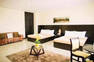 Ati-Atihan Festival Hotel, Hotely  Kalibo - big - 42