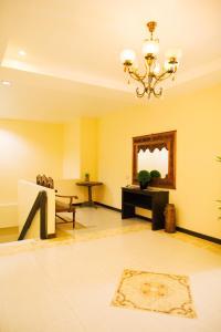 Ati-Atihan Festival Hotel, Hotely  Kalibo - big - 44