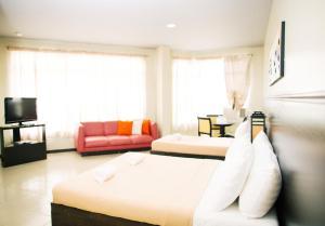 Ati-Atihan Festival Hotel, Hotely  Kalibo - big - 13