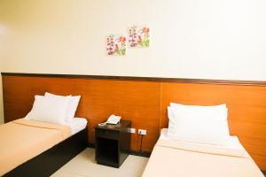 Ati-Atihan Festival Hotel, Hotely  Kalibo - big - 12